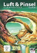 Cover-Bild zu Luft & Pinsel (eBook) von Huber, Georg