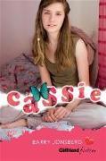 Cover-Bild zu Cassie (eBook) von Jonsberg, Barry