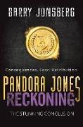 Cover-Bild zu Pandora Jones: Reckoning von Jonsberg, Barry
