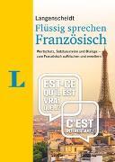 Cover-Bild zu Langenscheidt Flüssig sprechen Französisch