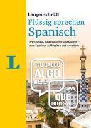 Cover-Bild zu Langenscheidt Flüssig sprechen Spanisch