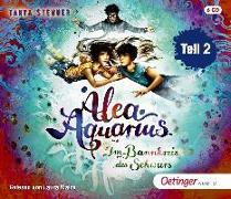 Cover-Bild zu Alea Aquarius 7.2 von Stewner, Tanya