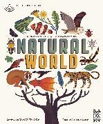Cover-Bild zu Curiositree: Natural World von Wood, AJ