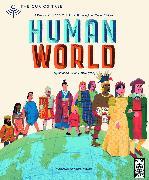Cover-Bild zu Curiositree: Human World von Wood, AJ