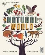 Cover-Bild zu Curiositree: Natural World: A Visual Compendium of Wonders from Nature - Jacket Unfolds Into a Huge Wall Poster! von Wood, Aj