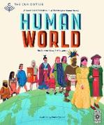 Cover-Bild zu Curiositree: Human World (eBook) von Wood, Aj