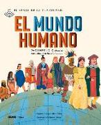 Cover-Bild zu El Mundo Humano von Wood, Aj