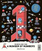 Cover-Bild zu A Number of Numbers (eBook) von Wood, Aj