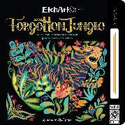 Cover-Bild zu Etchart: Forgotten Jungle von Wood, Aj