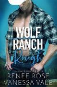 Cover-Bild zu Rough (Wolf Ranch, #1) (eBook) von Rose, Renee