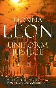 Cover-Bild zu Uniform Justice von Leon, Donna