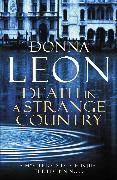 Cover-Bild zu Death In A Strange Country (eBook) von Leon, Donna