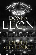 Cover-Bild zu Death at La Fenice von Leon, Donna