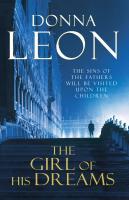 Cover-Bild zu The Girl of His Dreams (eBook) von Leon, Donna