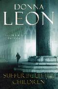 Cover-Bild zu Suffer the Little Children (eBook) von Leon, Donna