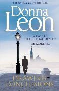Cover-Bild zu Drawing Conclusions von Leon, Donna