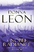 Cover-Bild zu A Noble Radiance (eBook) von Leon, Donna
