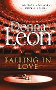 Cover-Bild zu Falling in Love (eBook) von Leon, Donna