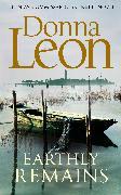 Cover-Bild zu Earthly Remains (eBook) von Leon, Donna