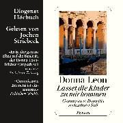 Cover-Bild zu Lasset die Kinder zu mir kommen (Audio Download) von Leon, Donna