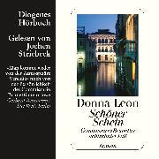 Cover-Bild zu Schöner Schein (Audio Download) von Leon, Donna