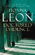 Cover-Bild zu Doctored Evidence von Leon, Donna