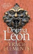 Cover-Bild zu Trace Elements von Leon, Donna