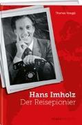 Cover-Bild zu Hans Imholz von Renggli, Thomas