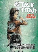 Cover-Bild zu Attack on Titan: Kuklo Unbound von Suzukaze, Ryo