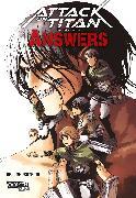 Cover-Bild zu Attack on Titan: Answers von Isayama, Hajime