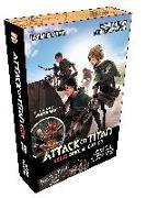 Cover-Bild zu Attack on Titan 18 Special Edition w/DVD von Isayama, Hajime
