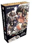 Cover-Bild zu Attack on Titan 19 Special Edition w/DVD von Isayama, Hajime