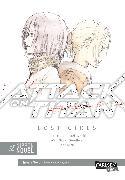 Cover-Bild zu Attack On Titan - Lost Girls von Seko, Hiroshi