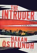 Cover-Bild zu INTRUDER von Ostlundh, Hakan