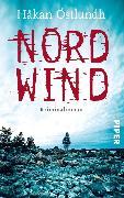 Cover-Bild zu Nordwind (eBook) von Östlundh, Håkan