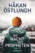 Cover-Bild zu Die Nacht des Propheten (eBook) von Östlundh, Håkan