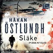 Cover-Bild zu Släke (Audio Download) von Östlundh, Håkan