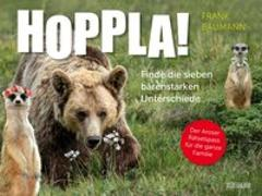 Cover-Bild zu HOPPLA! von Baumann, Frank