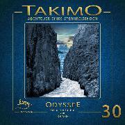 Cover-Bild zu Takimo - 30 - Odyssee (Audio Download) von Liendl, Peter
