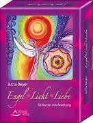 Cover-Bild zu Engel, Licht, Liebe