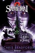 Cover-Bild zu Samurai, Band 7: Der Ring des Windes von Chris Bradford