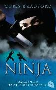 Cover-Bild zu NINJA von Bradford, Chris