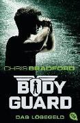Cover-Bild zu Bodyguard - Das Lösegeld von Bradford, Chris