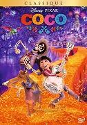 Cover-Bild zu Coco