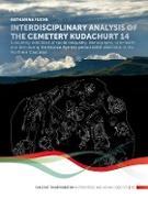 Cover-Bild zu Interdisciplinary analysis of the cemetery Kudachurt 14 von Fuchs, Katharina