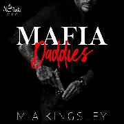 Cover-Bild zu Mafia Daddies (Audio Download) von Kingsley, Mia