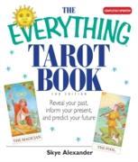 Cover-Bild zu Everything Tarot Book (eBook) von Alexander, Skye