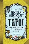 Cover-Bild zu The Modern Witchcraft Book of Tarot von Alexander, Skye