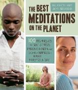 Cover-Bild zu The Best Meditations on the Planet (eBook) von Hart, Martin