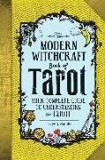 Cover-Bild zu The Modern Witchcraft Book of Tarot (eBook) von Alexander, Skye